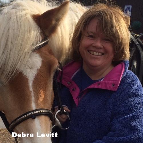 Debra Levitt