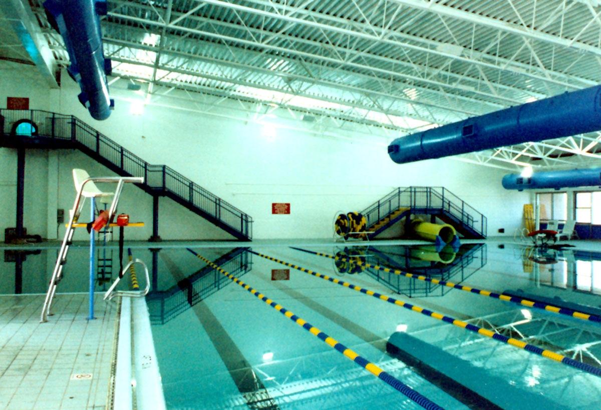 Rio Grande County Swimming Pool