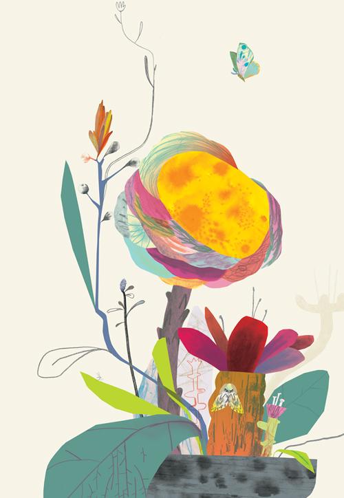 House Plant by Natasha Durley