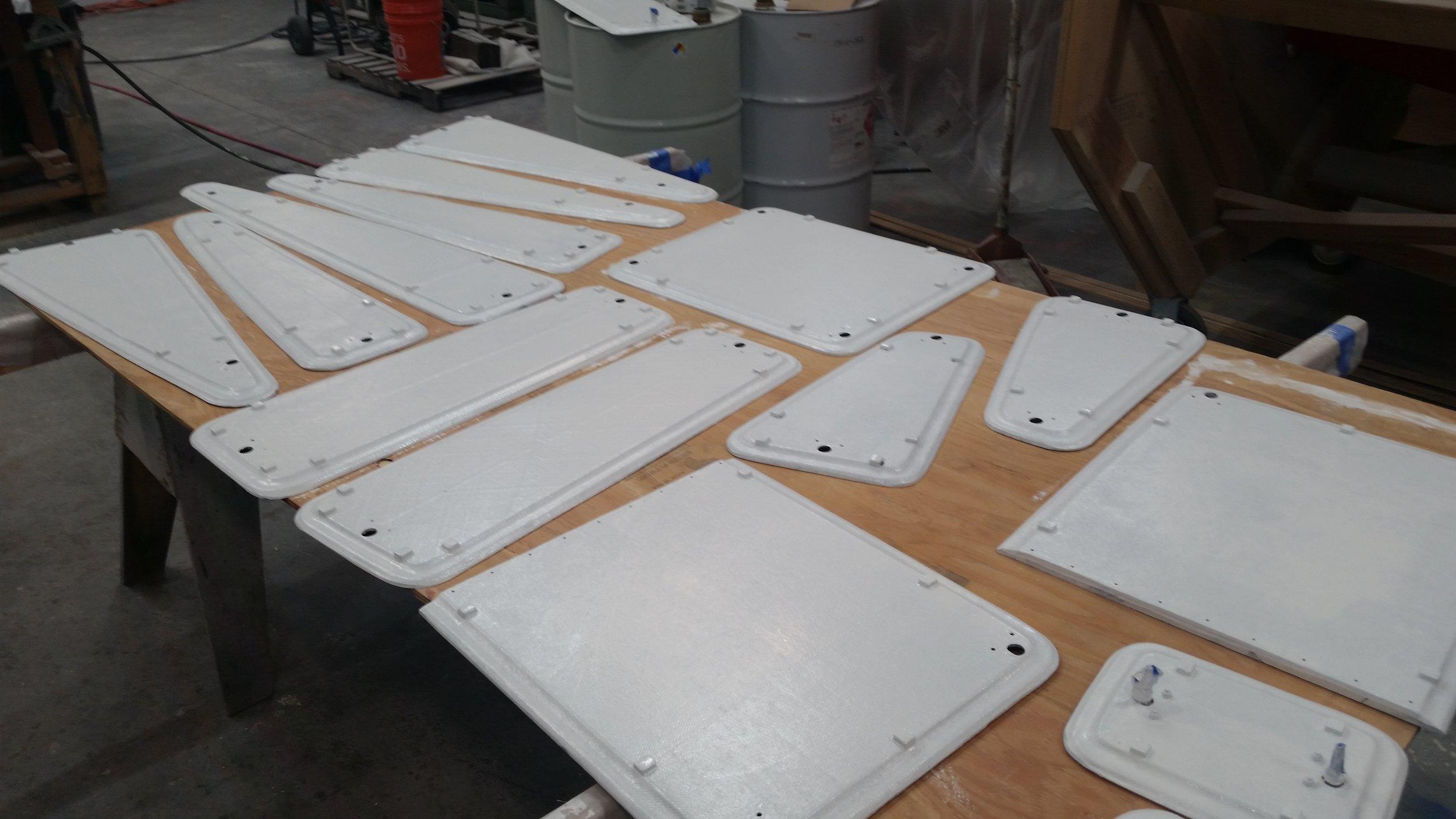 Hatch Paint