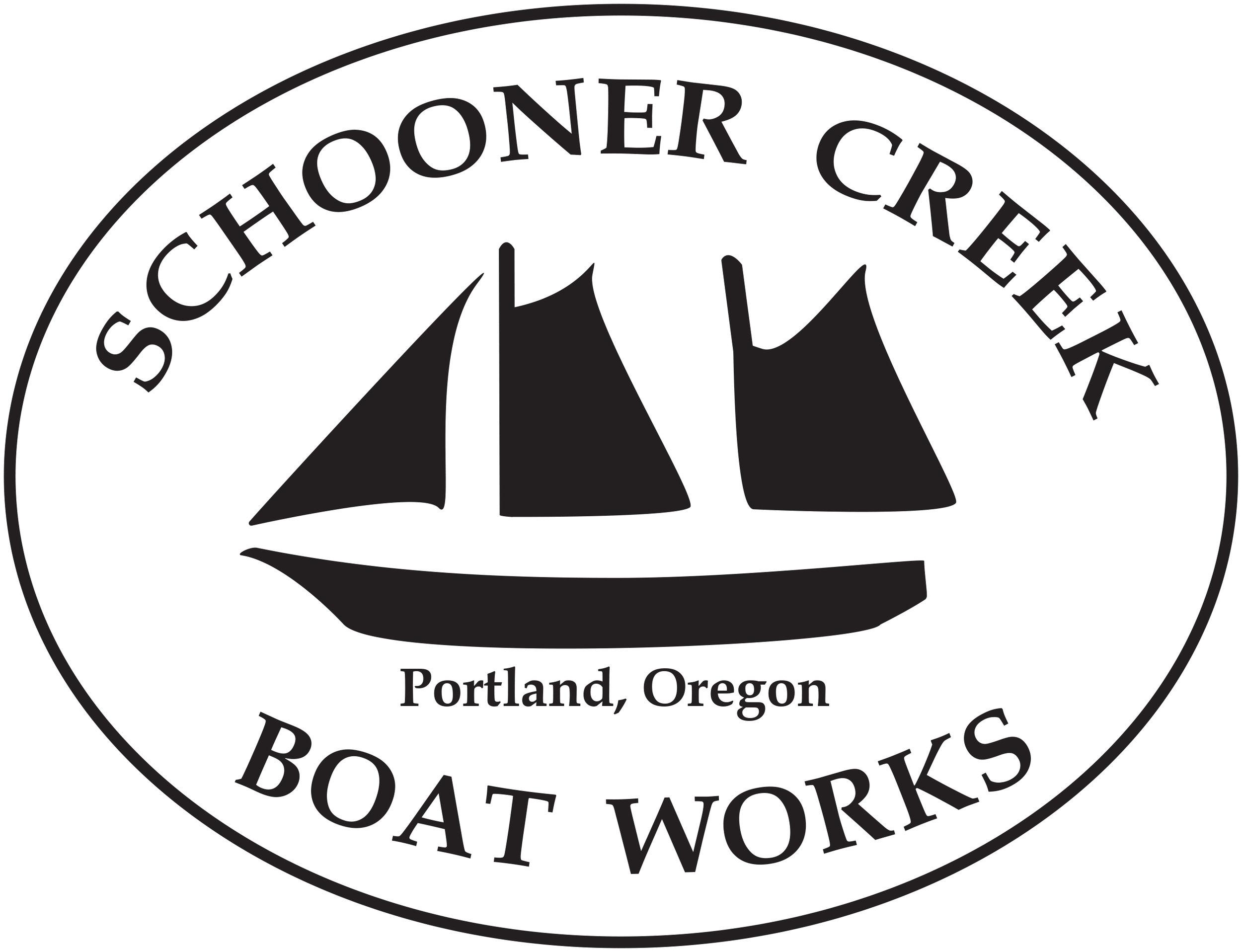 Schooner Creek