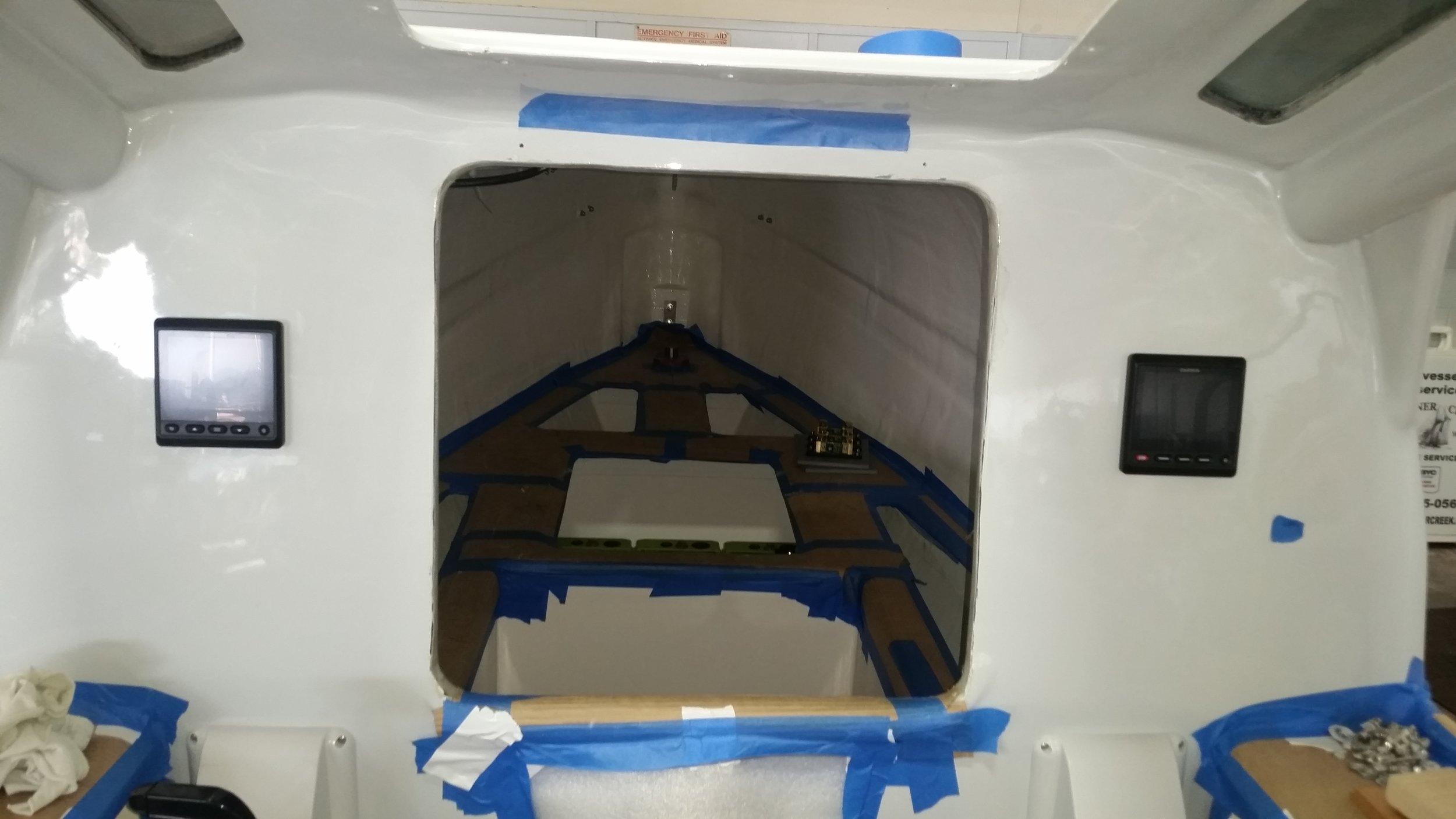 Cockpit Displays