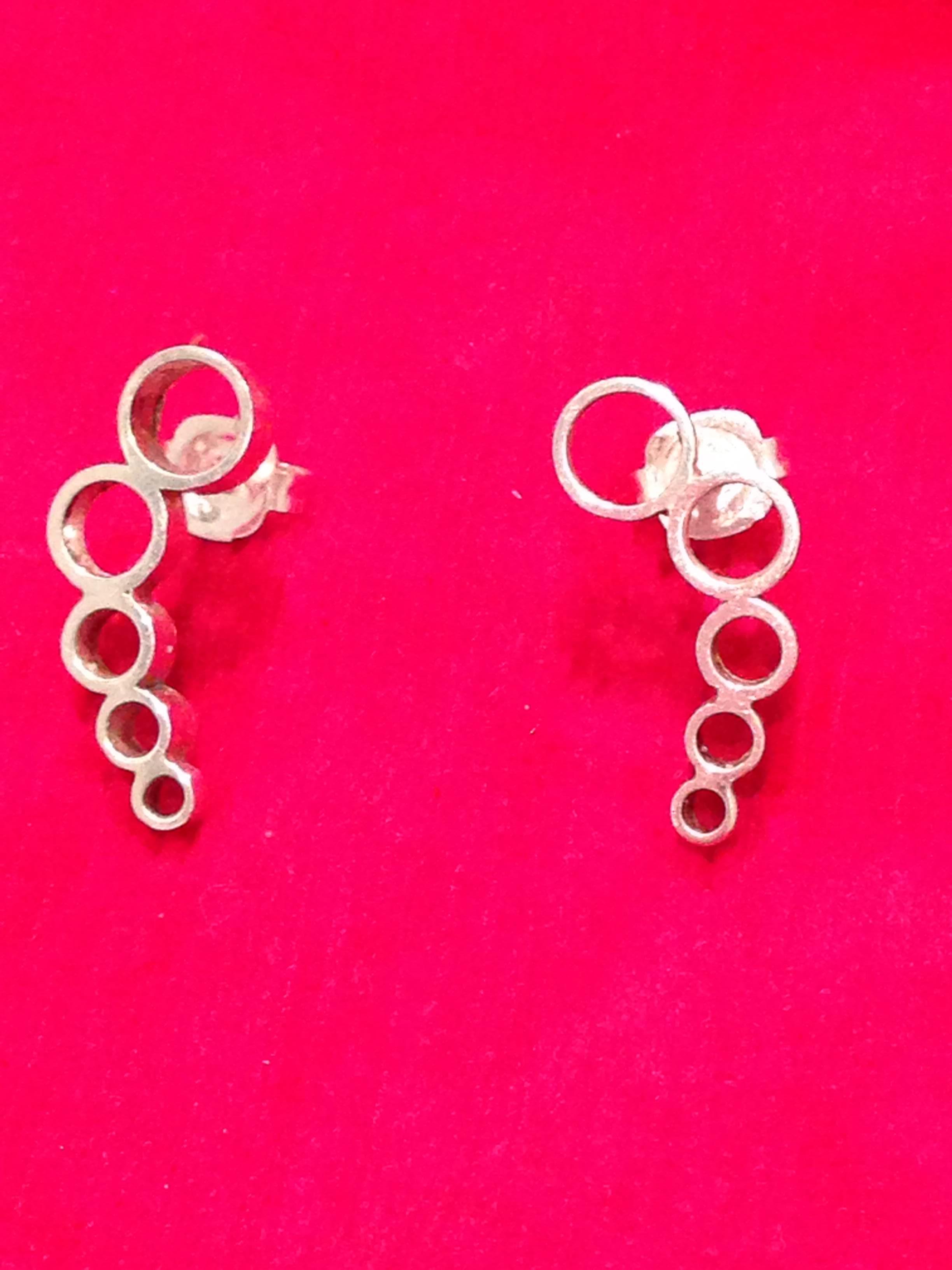 Fizz ear rings