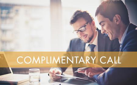 Complimentary call