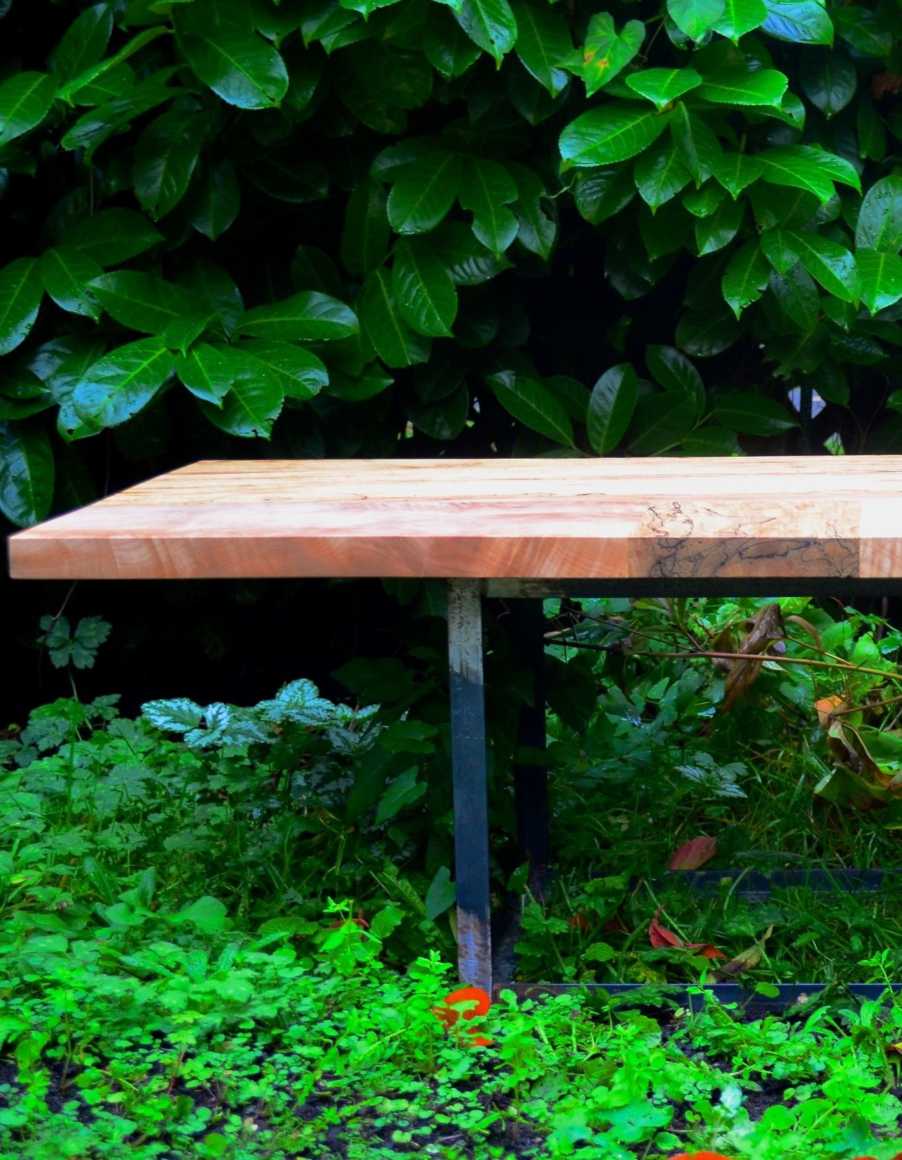 Maple Study Table