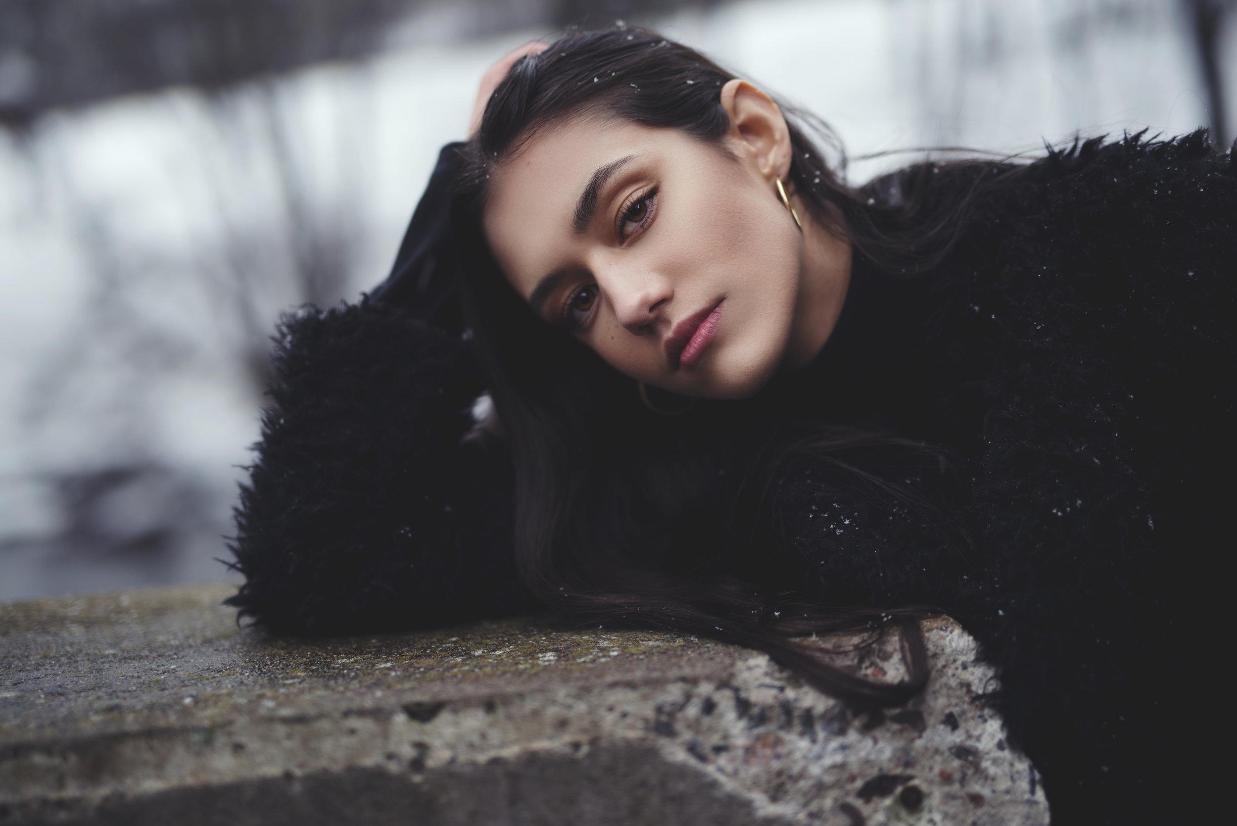 Camilla - Team Models