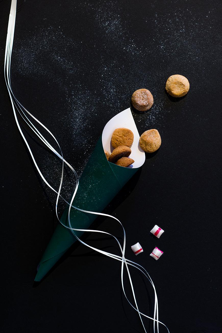 Spiselige gaver Fru Moseid Bakeri