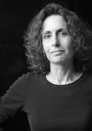 Elizabeth Kolbert -  Foto:  Barry Goldstein