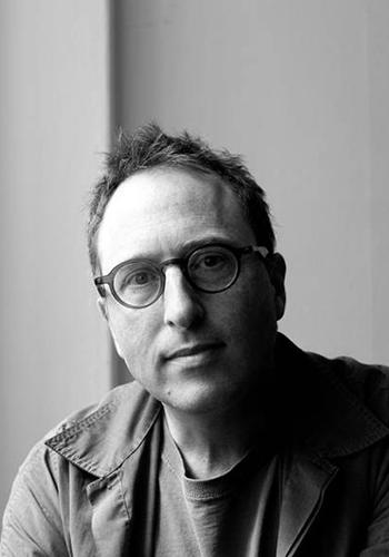 Jon Ronson -  Foto:  Emli Bendixen