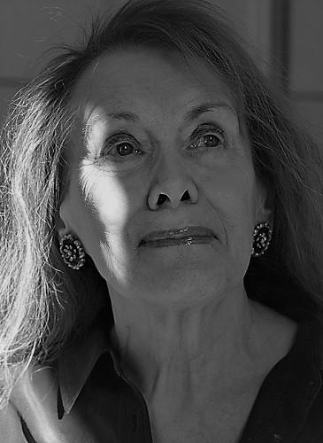 Annie Ernaux - Foto: Catherine Hélie © Editions Gallimard.