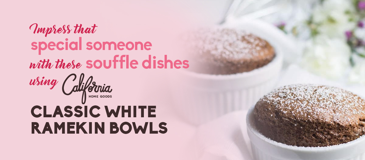 A simple yet romantic date at home never goes out of style! Besides, it's always the thought and the effort that counts! So if you're planning on giving your S.O. a gastronomic treat to the best of your abilities, then why don't you go all-out and try and make your version of the classic French favorite: SOUFFLEs!  When you hear about the smooth, magical, rich, and airy souffles made (and consumed) in  classic white ramekins , more often than not you'll expect to see molten chocolate, right? But if you really are determined to impress your date a lil' more, then you should definitely try these easy yet amazing souffle recipes: