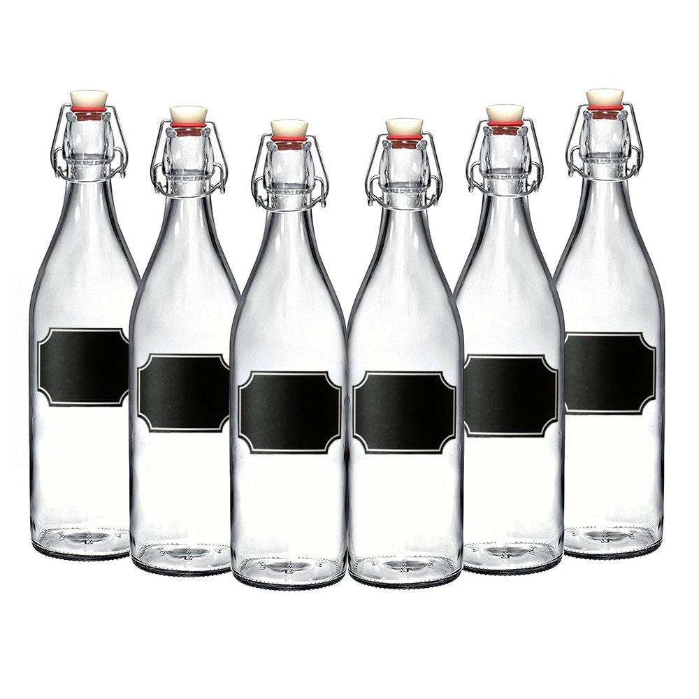 California Home Goods 6-pc Giara Bottles.jpg