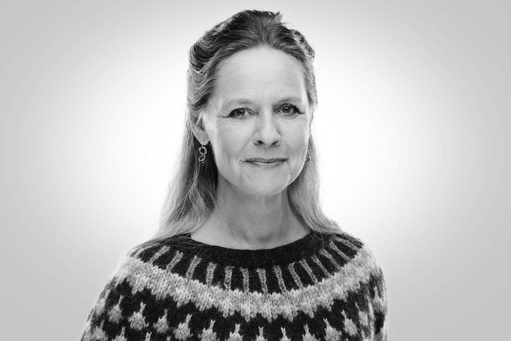 Annika Johannessen
