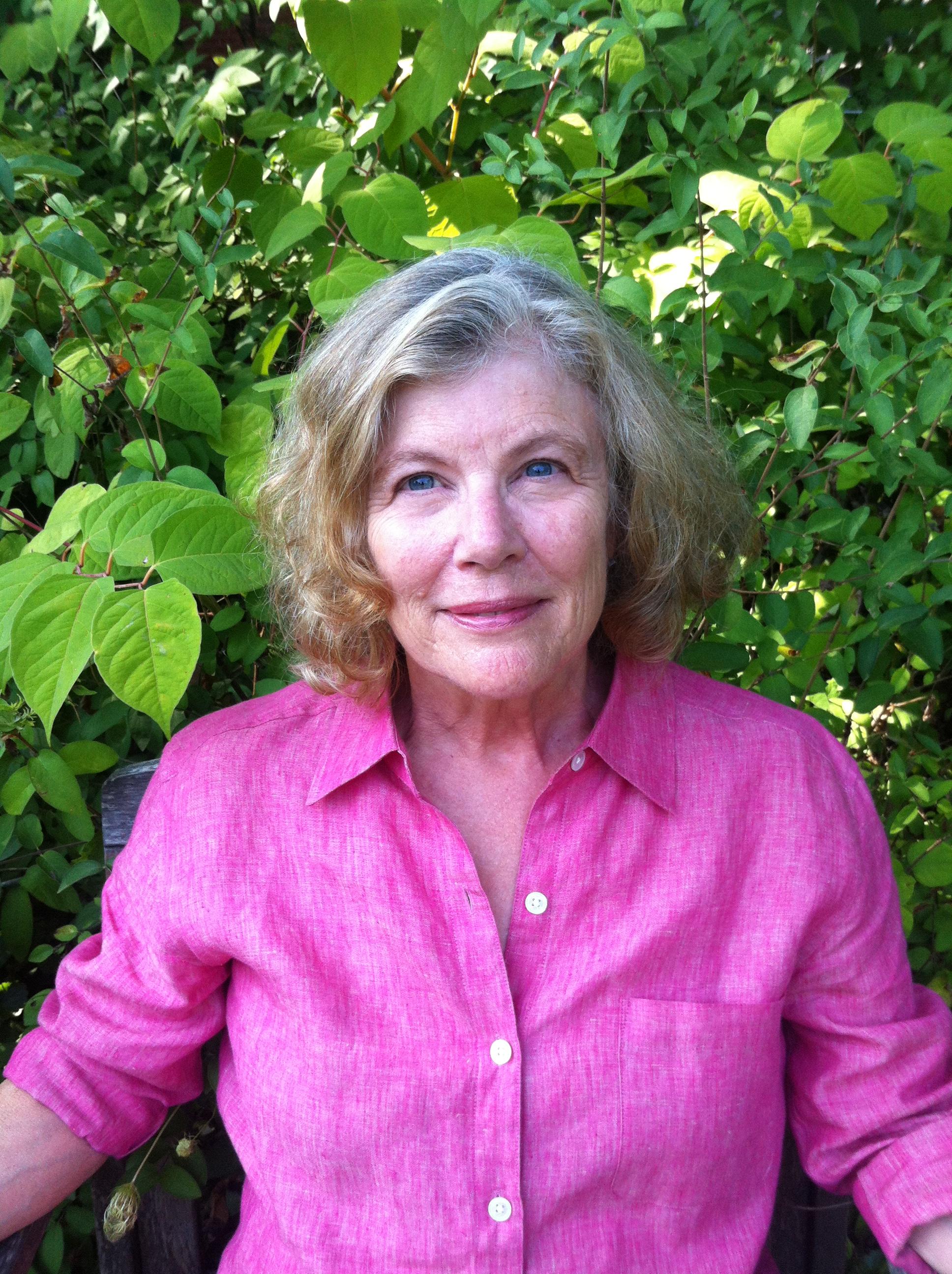 Susan Thorne