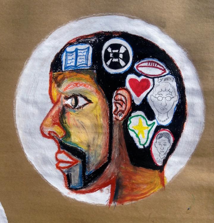 Artist: Thulani Toni