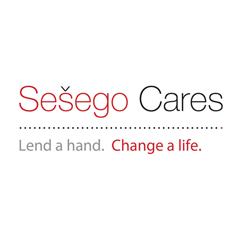 Sesego Cares, South Africa