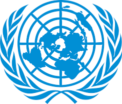United Nations. US, Italy