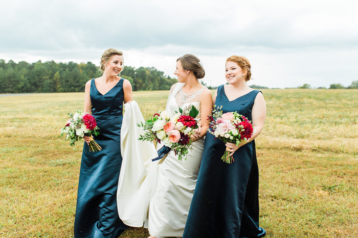 - Romance in the Countryside at Het LandhuisSouthern Bride & Groom // April 2018
