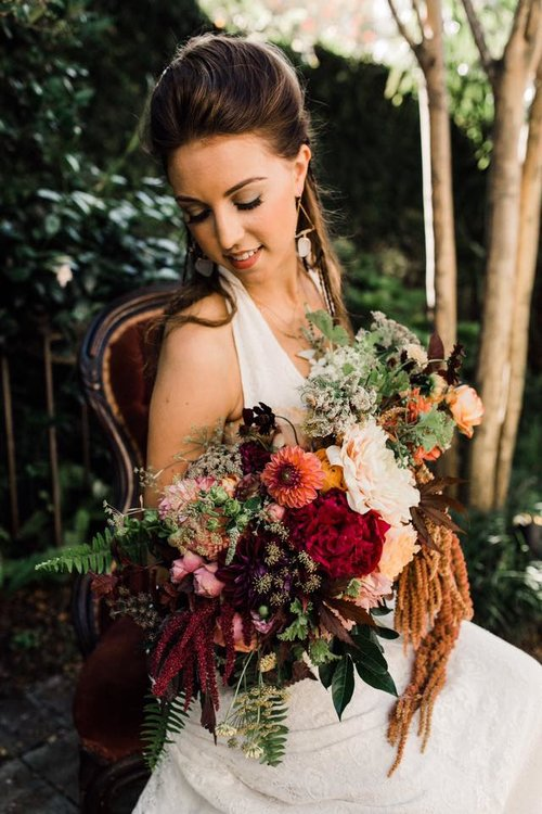 The Smiths Do Love bridal bouquet Bowerbird.jpg