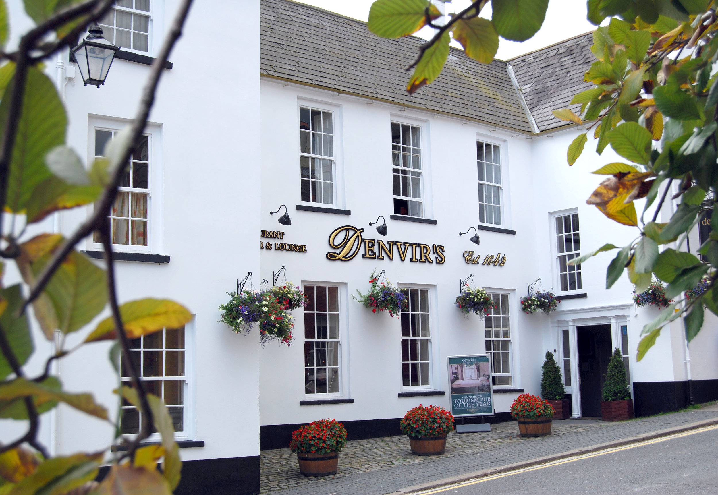 Denvir's Downpatrick - Are currently not recruiting at the moment