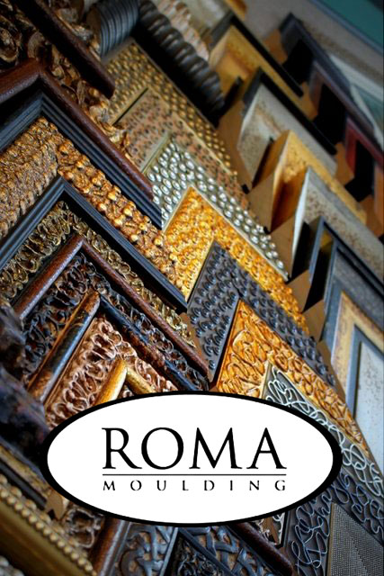 Roma Mouldings