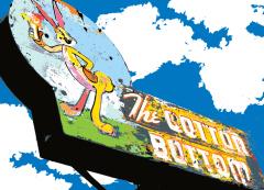 The Cotton Bottom