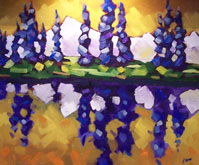 High Mountain (SOLD)
