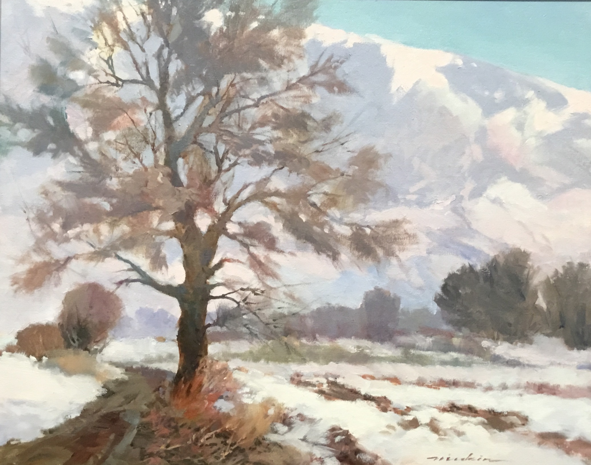 Winters Road