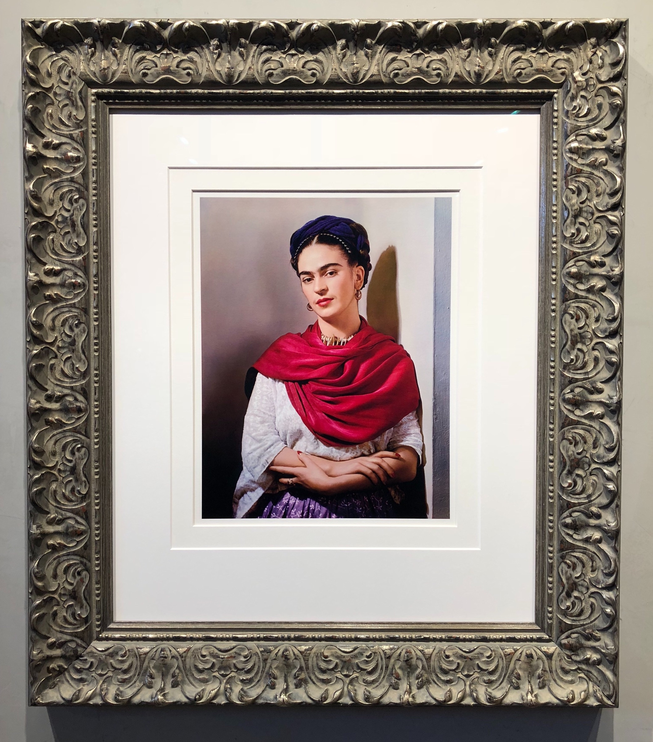 The Classic Frida