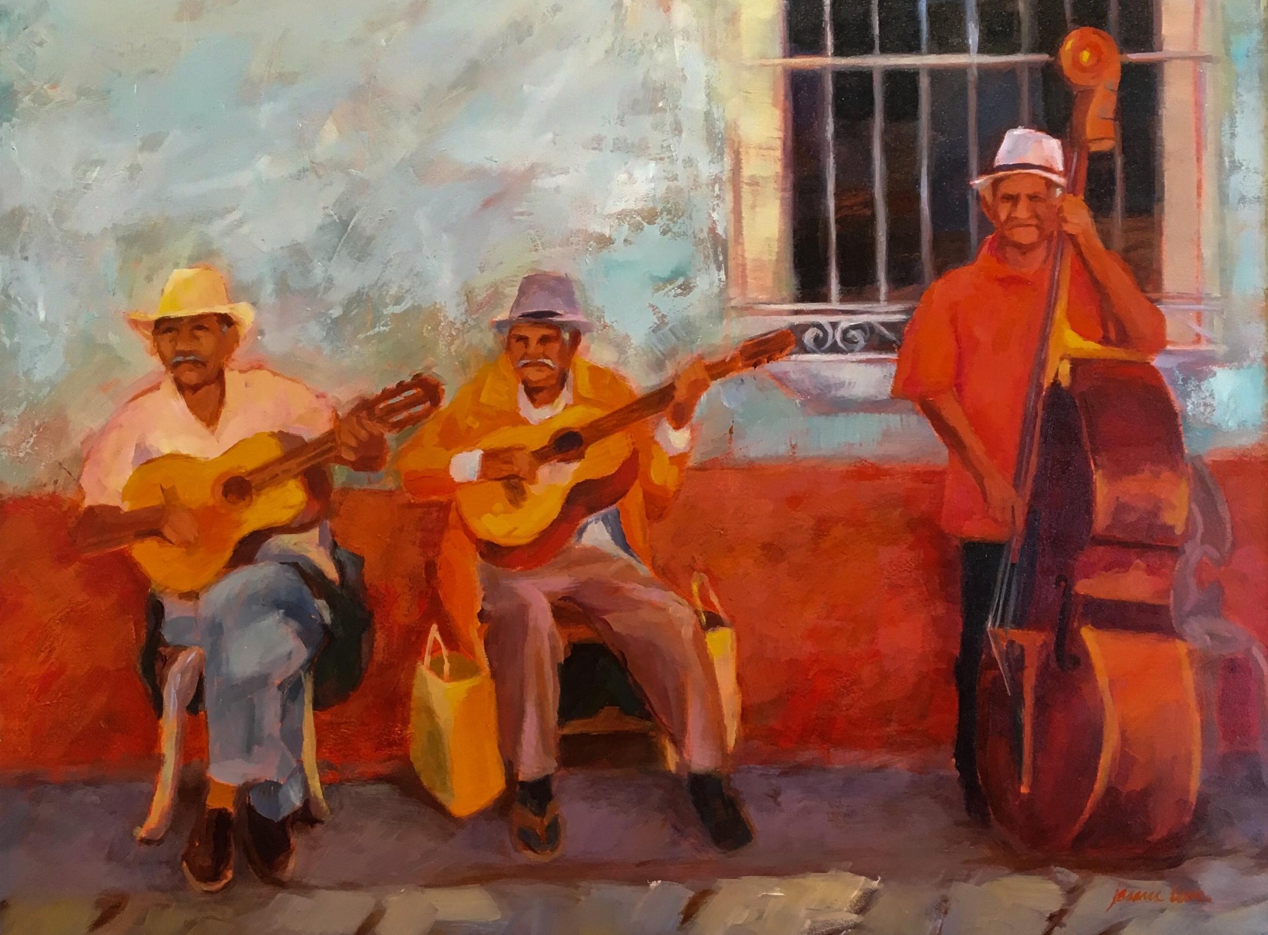 Trinidad Trio