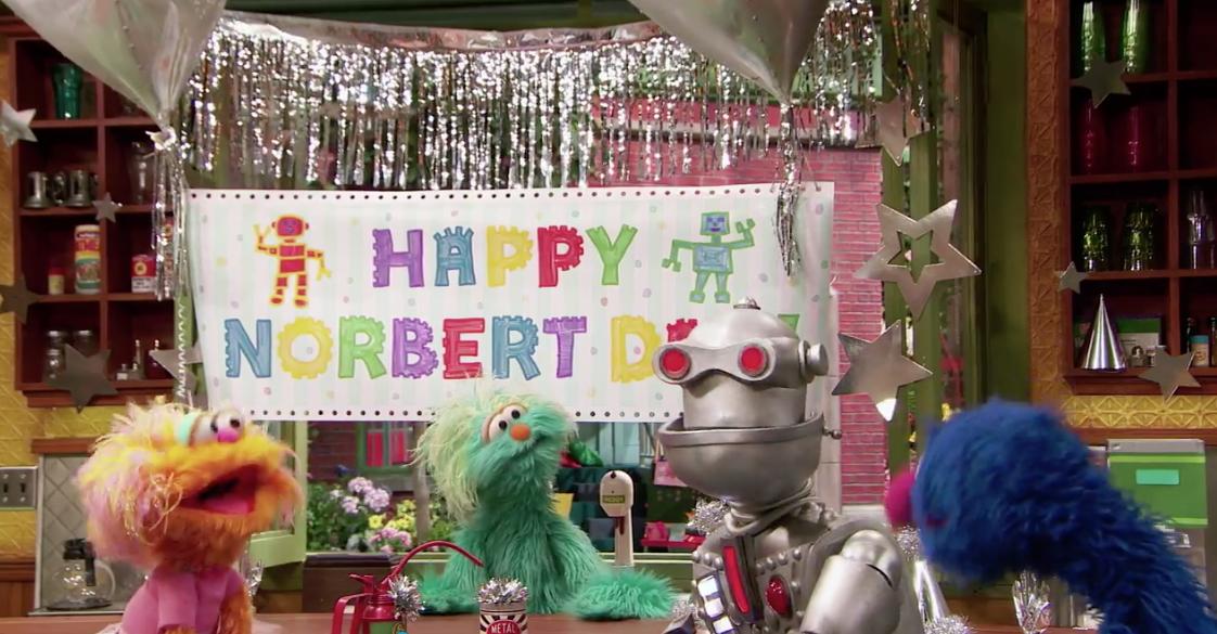 Norbert's Banner