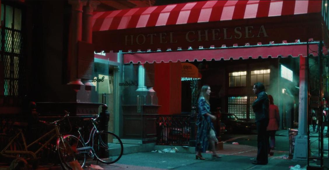 Chelsea Hotel Recreation