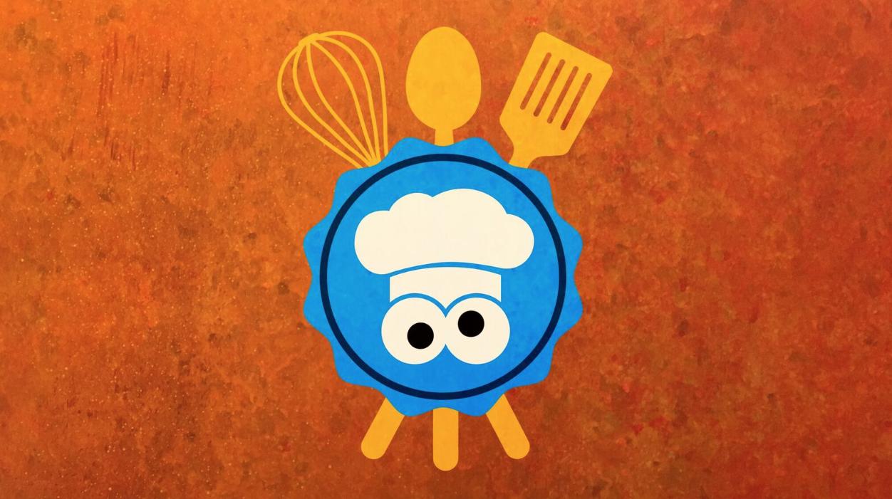 Foodie Truck Logo