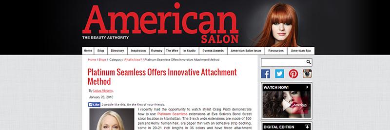 American Salon