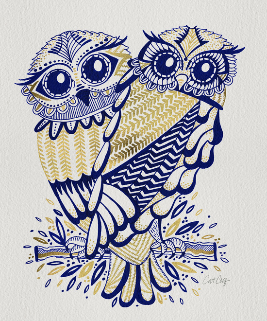 Owls available  here .