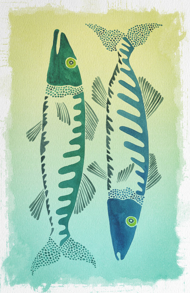 Fish Duo available  here .