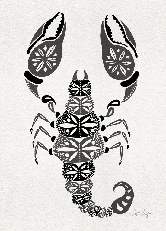 Scorpion available  here .