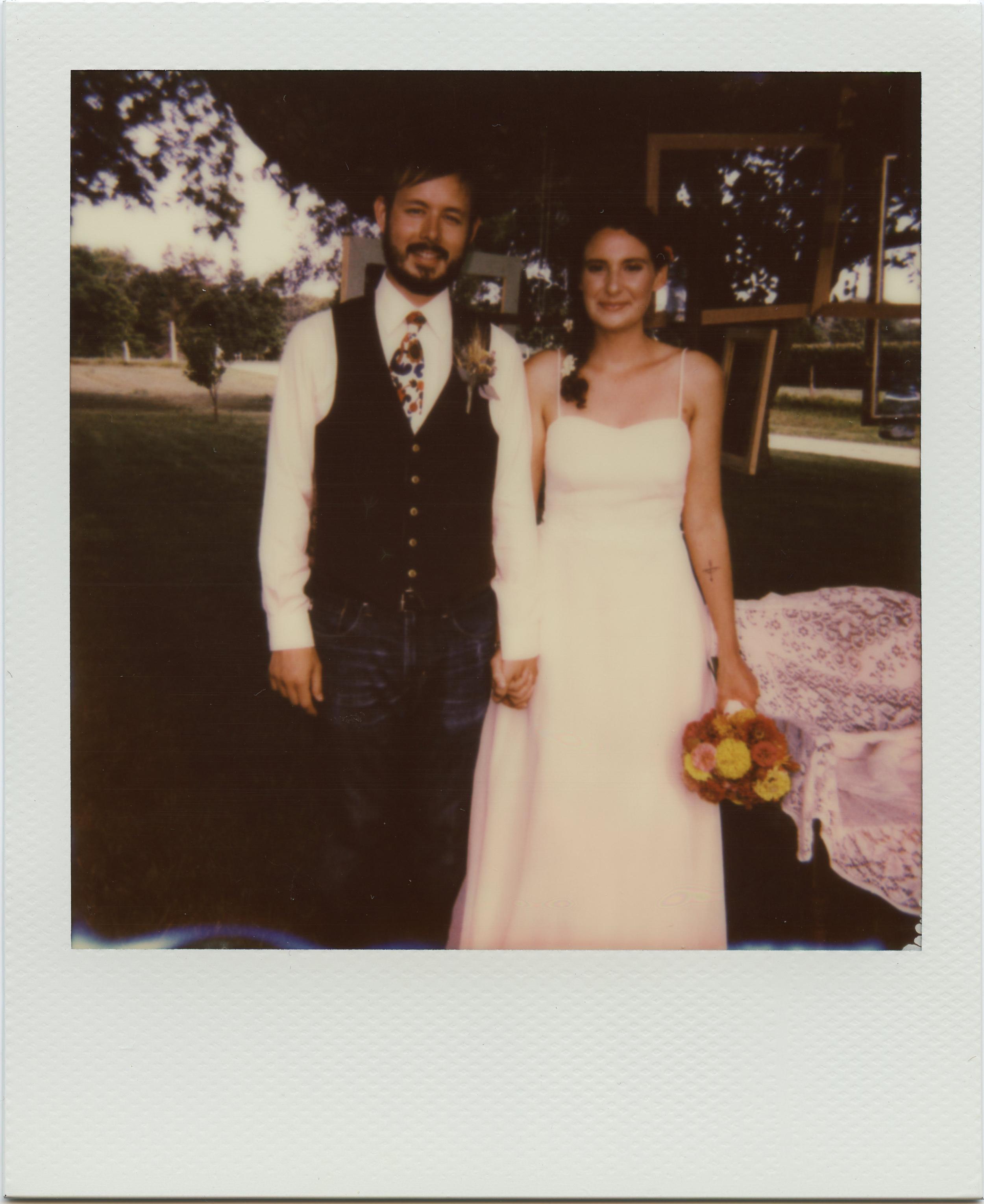 Polaroid-KelleyWillMarried.jpg