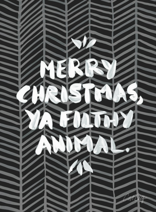 Merry Christmas available  here .