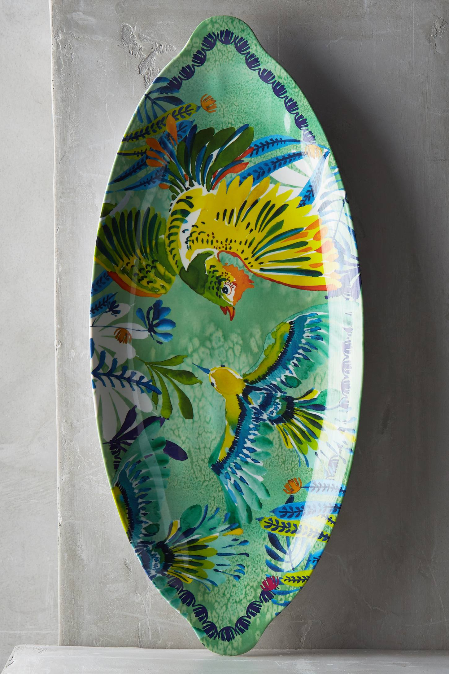 Aperta Platter   •  Anthropologie