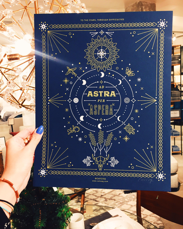 Ad Astra Per Aspera available  here .