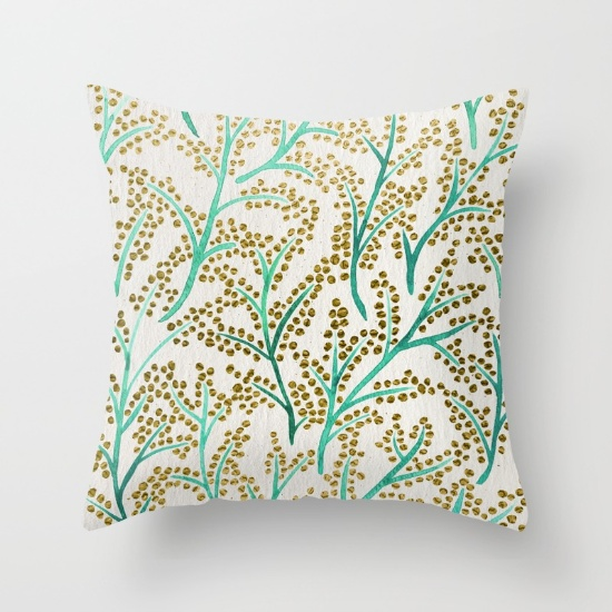 Throw Pillow • $20–$39
