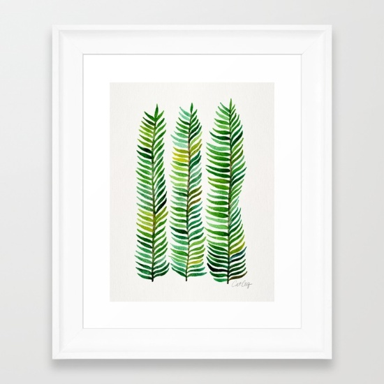 Framed Art Print • $18–$135