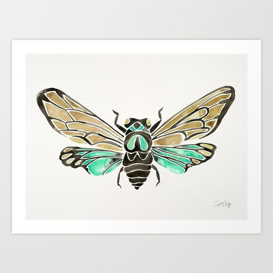 summer-cicada-mint-tan-palette-prints.jpg
