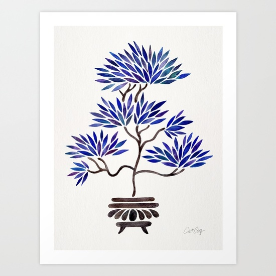 bonsai-tree-navy-palette-prints.jpg