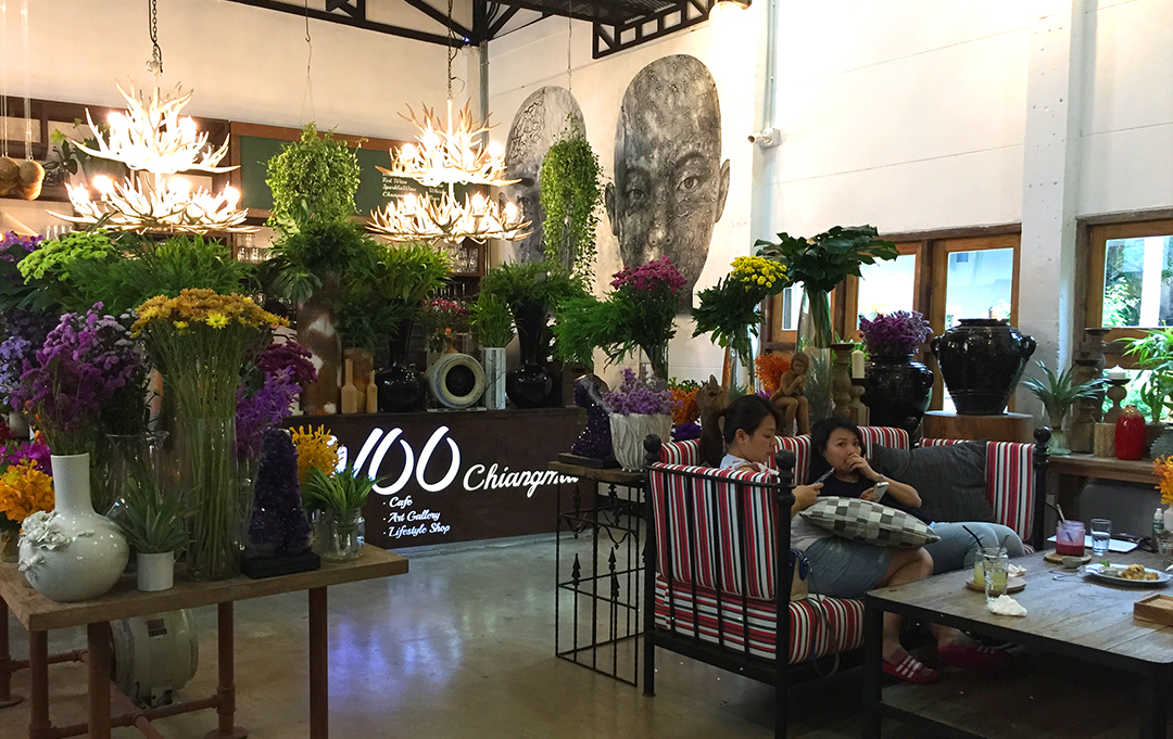 Woo Cafe-Art Gallery-Lifestyle Shop