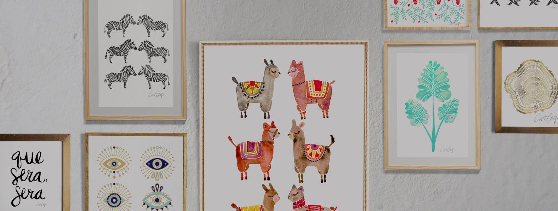 Art Prints -