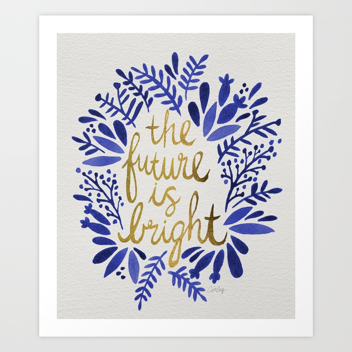 the-future-is-bright--navy--gold-prints.jpg