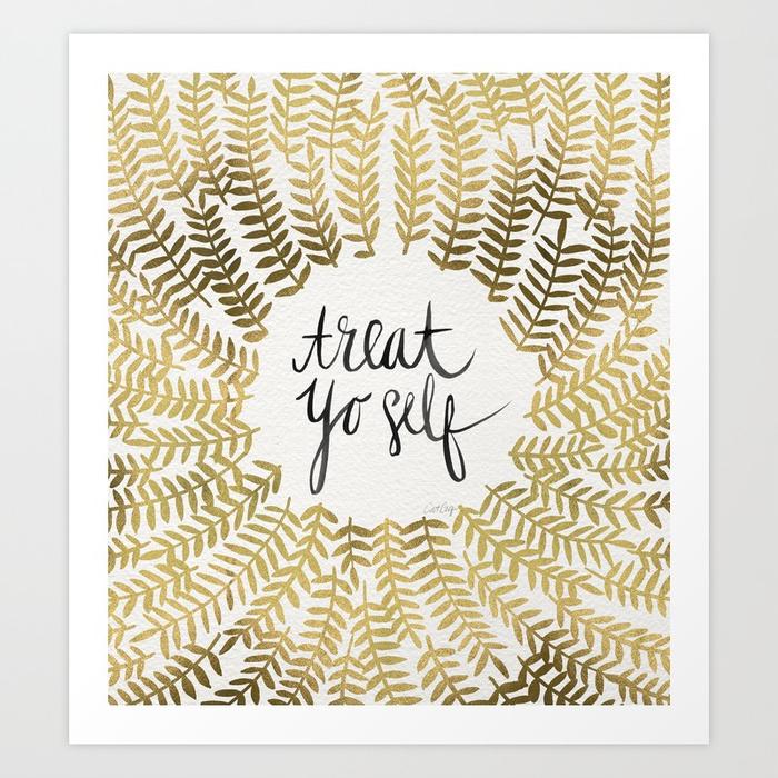 treat-yo-self--gold-prints.jpg