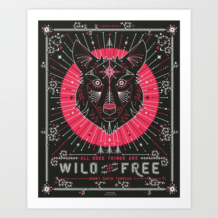wild-free-wolf-pink-black-palette-prints.jpg